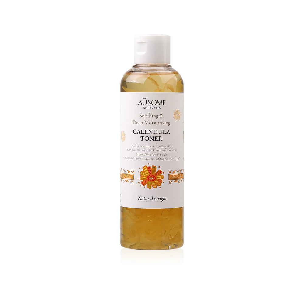 [AUSOME] CALENDULA TONER 200ml